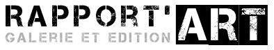 Galerie Rapport'Art Logo