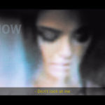 Photographie Dont look at me - now - Eva Nublado